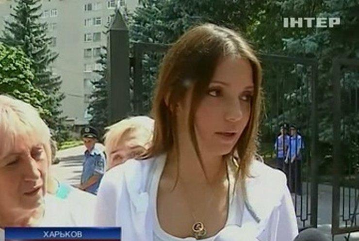 Тимошенко не поступало официальных предложений о лечении в Германии, - дочь