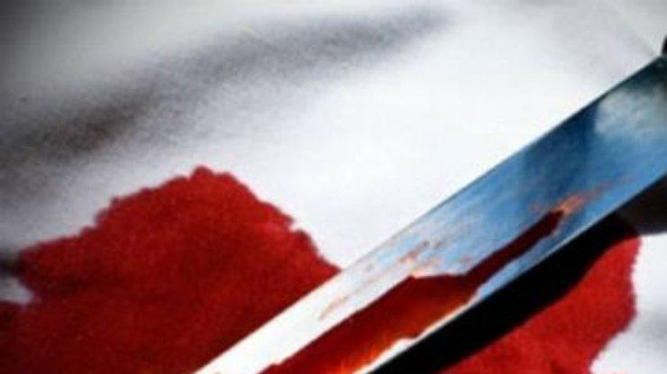 Тройное убийство под Николаевом  Жертвы кричали ee1bf090eef57