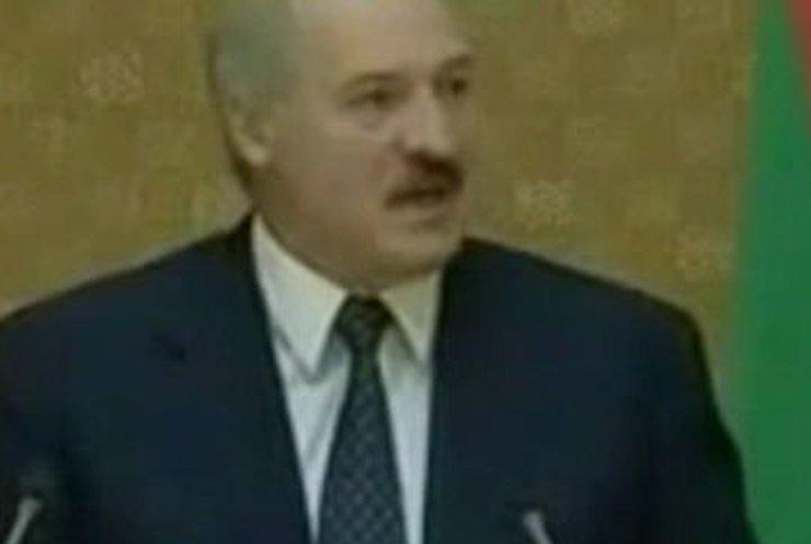 Лукашенко разочарован Таможенным Союзом