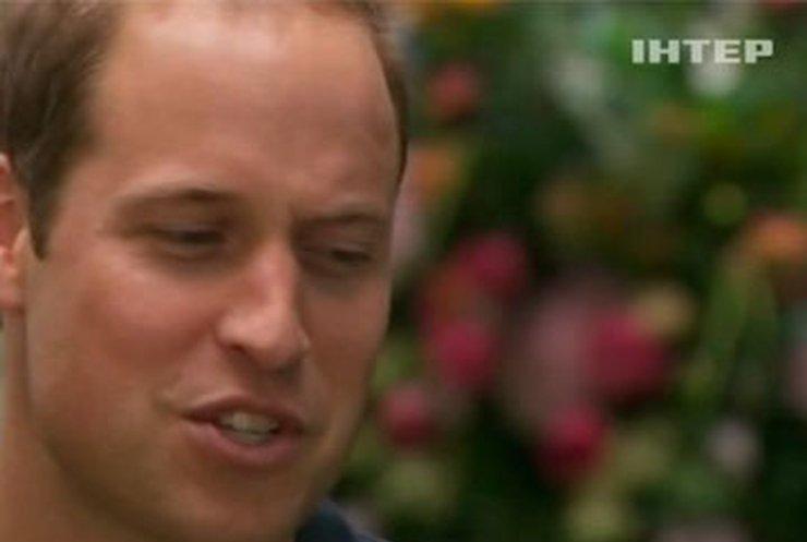 Принц Уильям рассказал о своих впечатлениях от отцовства