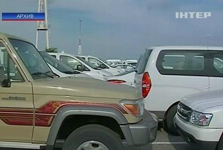 Ливийцы уже месяц удерживают украинских моряков в Бенгази