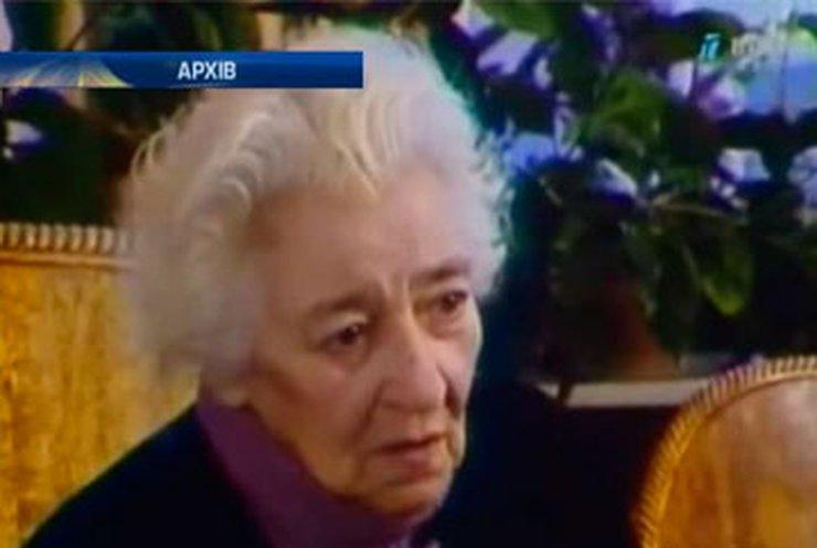 Сегодня исполняется 117 лет со дня рождения Фаины Раневской