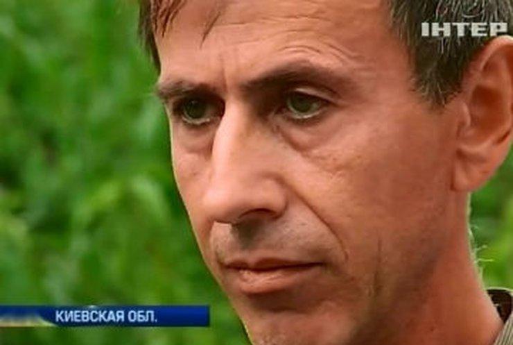 """Cотрудники ГАИ """"Кобра"""" избили журналиста"""