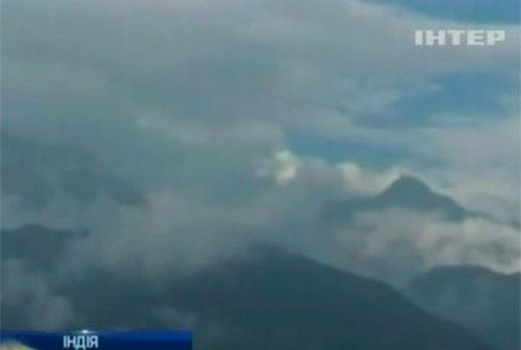 В индийских Гималаях уже неделю не могут найти группу французских туристов