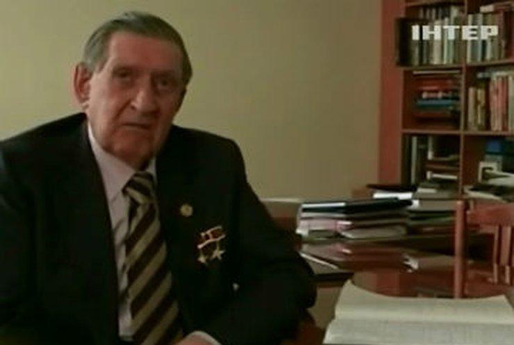 Экс-секретарь ЦК КПСС Владимир Долгих возвращается в политику