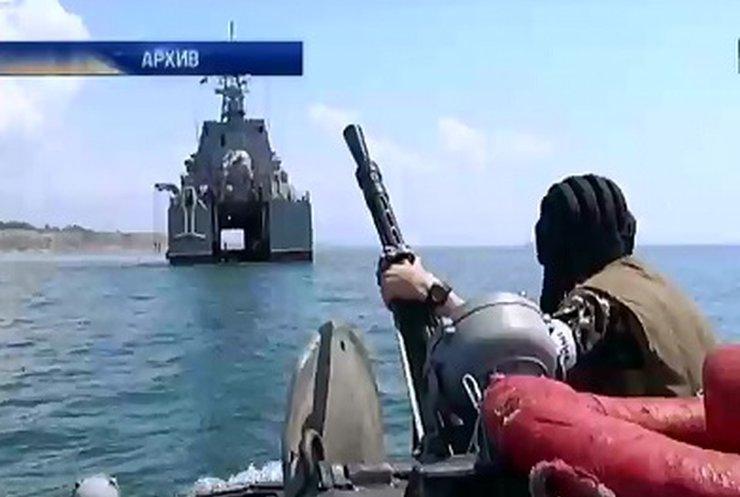Конфликт вокруг острова Тузла: 10 лет спустя