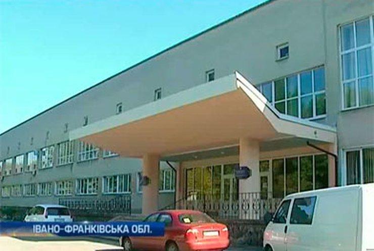 В Калуше произошел правительственный shutdown по-украински