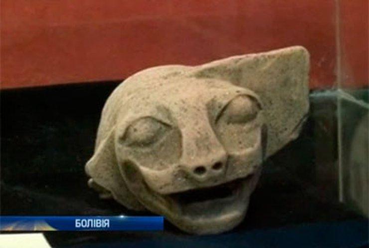 Ученые опубликовали результаты экспедиции на дно озера Титикака