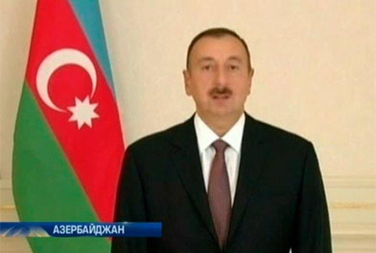 Ильхам Алиев лидирует на выборах президента в Азербайджане