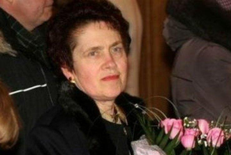 Людмила Янукович рассказала, как муж поздравил ее с днем рождения