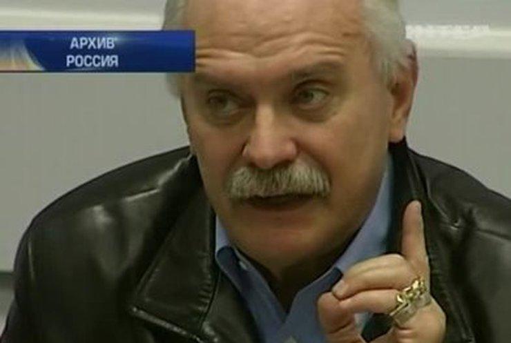 Судебные приставы арестовали алмазы предприятия Никиты Михалкова
