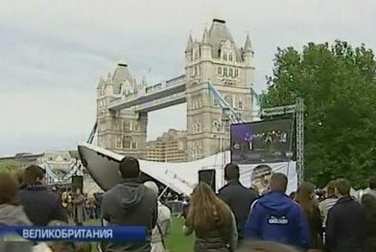 В Лондоне прошли Дни Украины в Великобритании