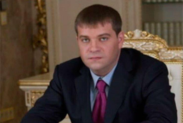 """В аэропорту """"Борисполь"""" задержан криминальный авторитет Анисим"""