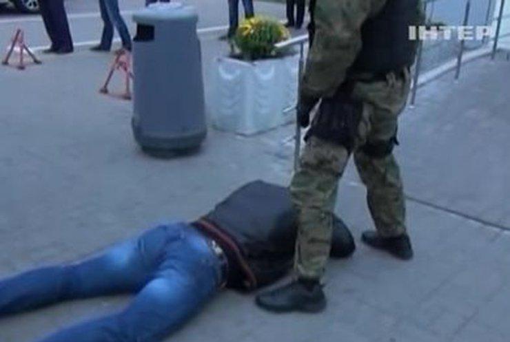 Криминального авторитета Анисимова перевезли в Лукьяновское СИЗО
