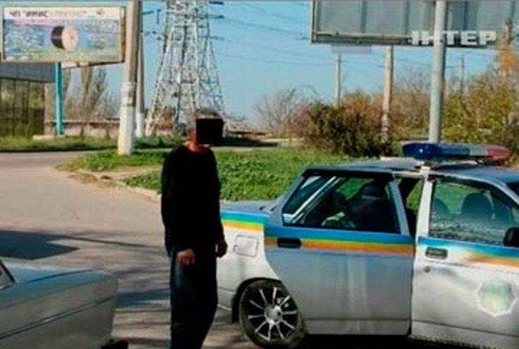 В Севастополе пьяный водитель сбил женщину на пешеходном переходе и сбежал