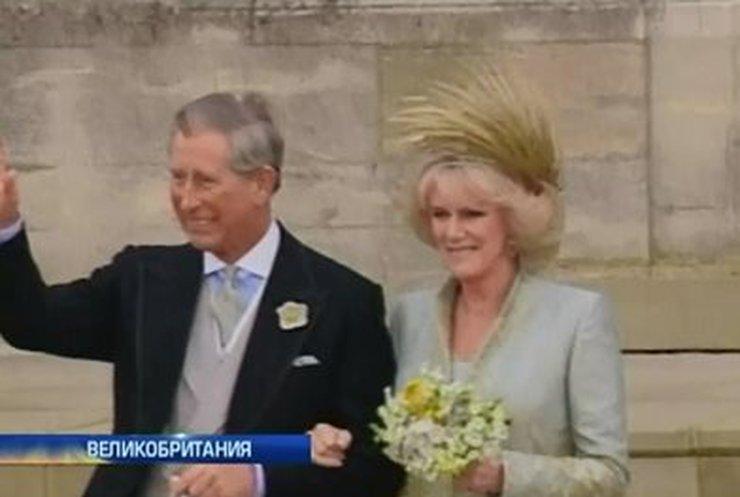 Принц Чарльз празднует свое 65-летие