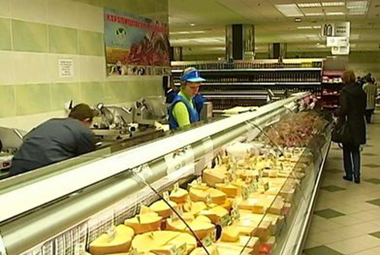 Украинских производителей пугают товарами из Европы
