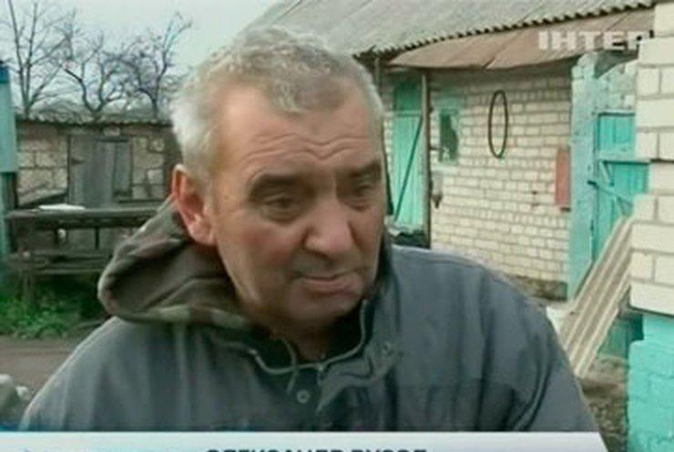 На Кировоградщине двое мужчин чуть не убили односельчанина, не найдя в его доме денег на водку