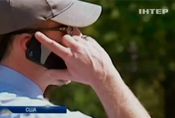 В США суд признал программу слежки за мобильными телефонами незаконной