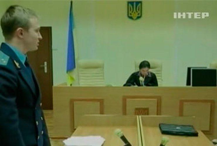 """Активисту """"Евромайдана"""" дали три года условно за нападение на милиционера"""