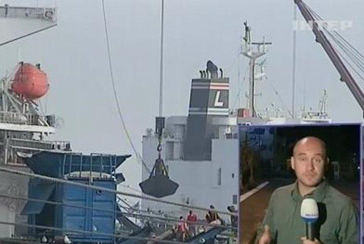 """Фрегат """"Гетман Сагайдачный"""" продолжает патрулирование Аденского залива"""