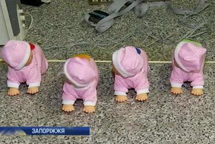 Запорожский ученый создал прибор, избавляющий от стресса