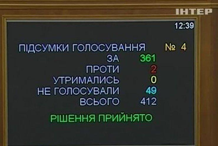 Смогут ли власть и оппозиция в Украине достичь компромисса?