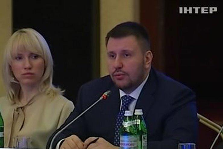 В Украине станет меньше налогов