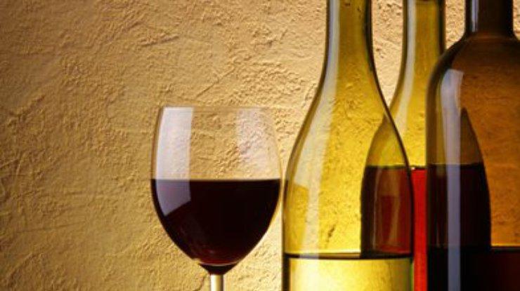 Налоговая ставка на натуральное вино