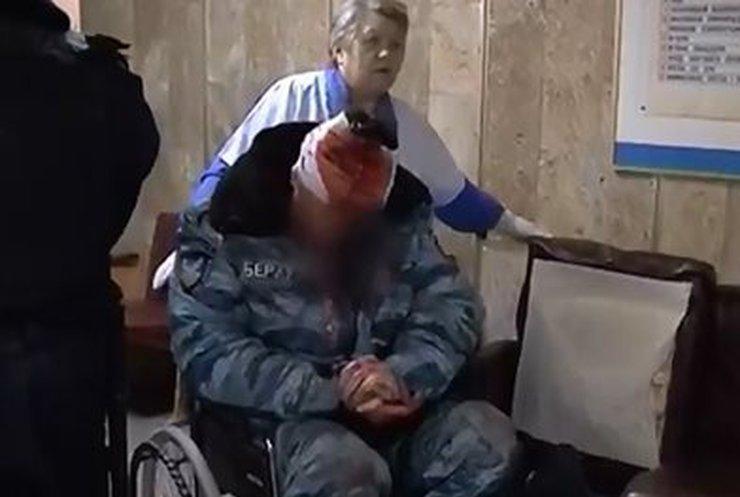 Шесть правоохранителей погибли от огнестрельных ранений в Киеве (обновлено, видео)