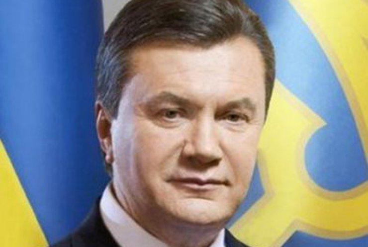 Президент Украины выступил с обращением к народу