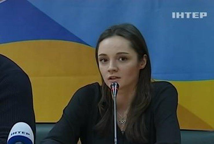 Украинские спортсмены призвали сохранить единую страну