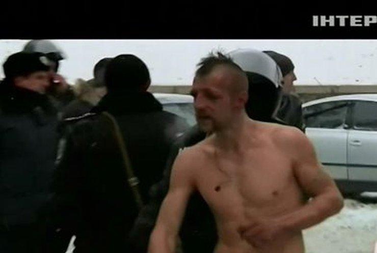 Прокуратура выясняет, кто издевался над Михаилом Гаврилюком