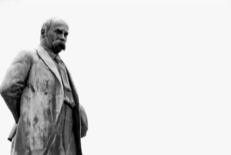 """200 лет одиночества: """"Интер"""" снял документальный фильм о Шевченко"""