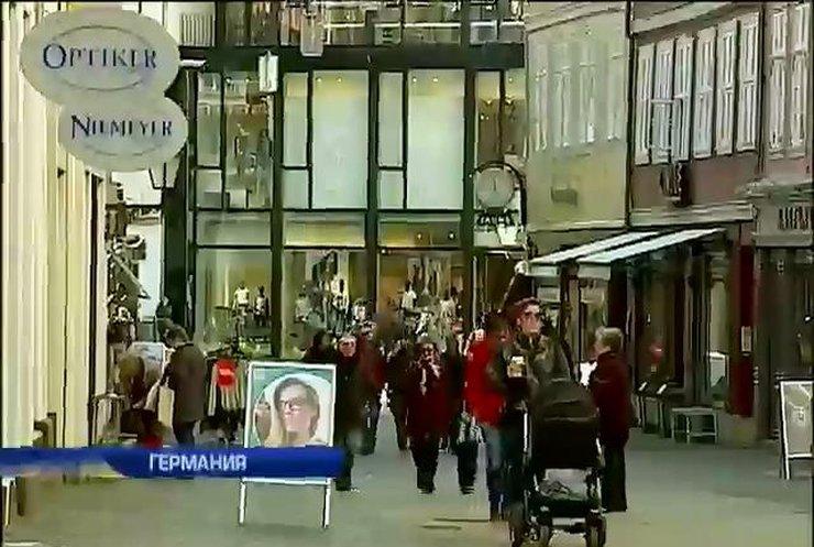 В немецком Брауншвейге ищут благотворителя, инкогнито жертвующего деньги