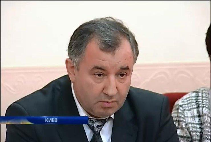 Киевская психиатрическая больница выделила 250 тысяч гривен на нужды армии