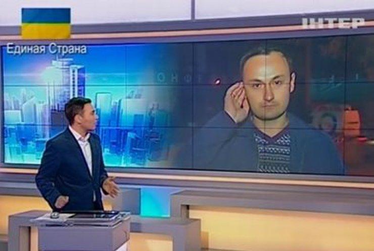В Севастополе захватили Центр информационно-психологических операций