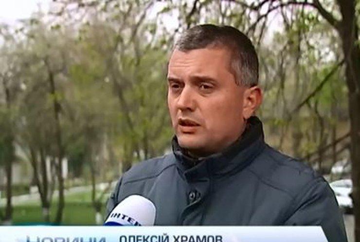 Эвакуированные из Крыма военнослужащие не могут получить своих денег