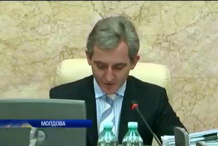 Молдова недовольна просьбами Тирасполя