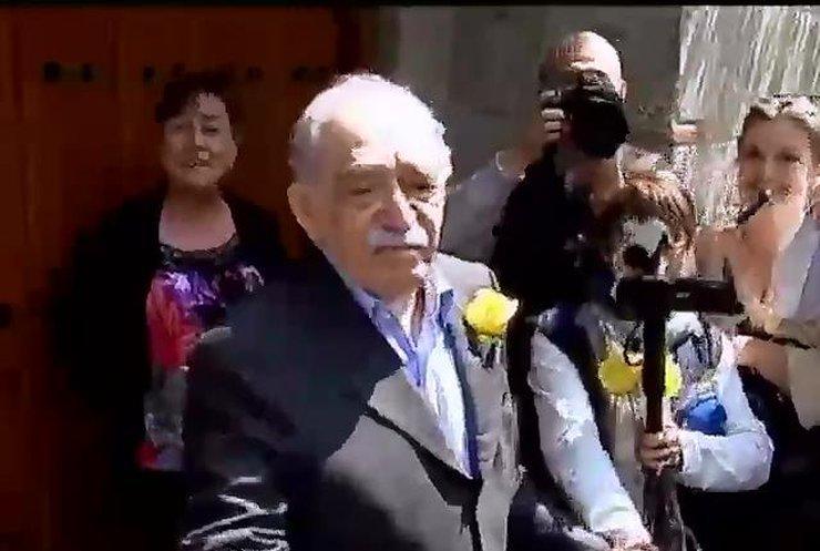 Колумбия объявила трехдневный траур по Габриэлю Гарсия Маркесу
