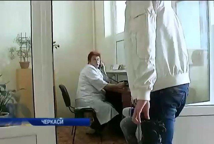 Черкасские врачи отказались лечить юную пациентку