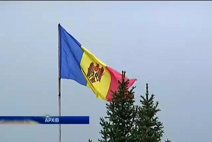 Евросоюз открыл безвизовый режим для Молдовы