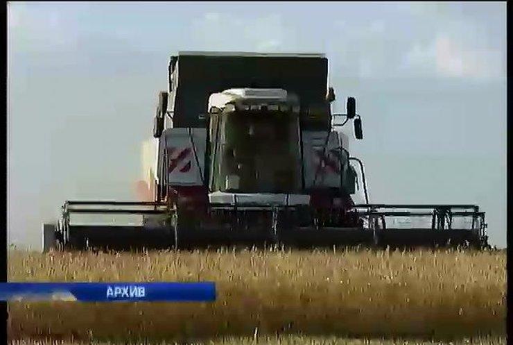 ЕС отменил таможенные пошлины для украинских товаров
