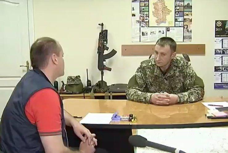"""Агент """"Абвер"""": Ни я, ни Игорь Гиркин не имеют связей с ФСБ России (видео)"""