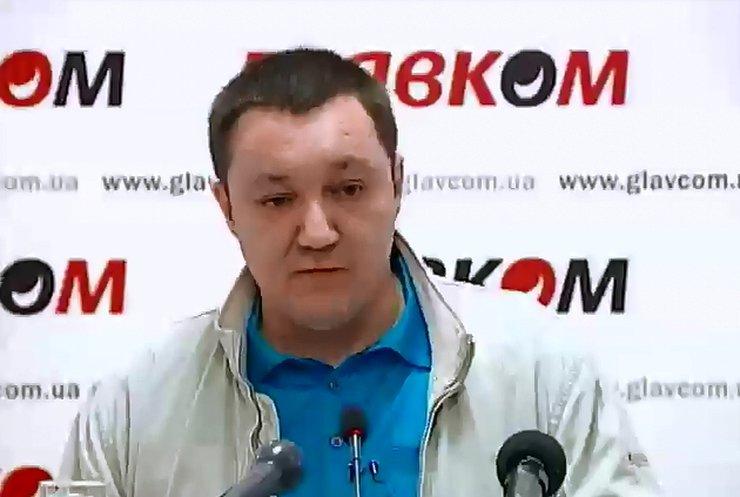 Тымчук: Антитеррористическая операция пробуксовывает из-за нечетких приказов
