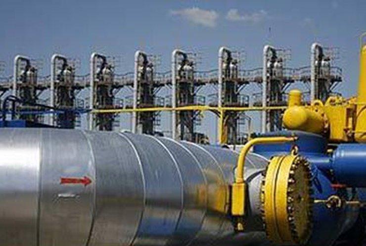 В Краматорске захватили управление Донбасстрансгаза - газоснабжение региона под угрозой
