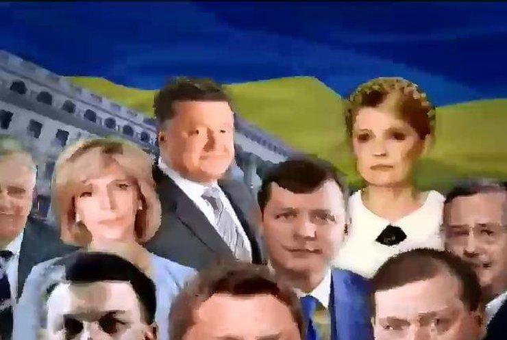 Выборы 2014: у Украины хороший шанс с 1 января на безвизовый режим с ЕС, - Порошенко