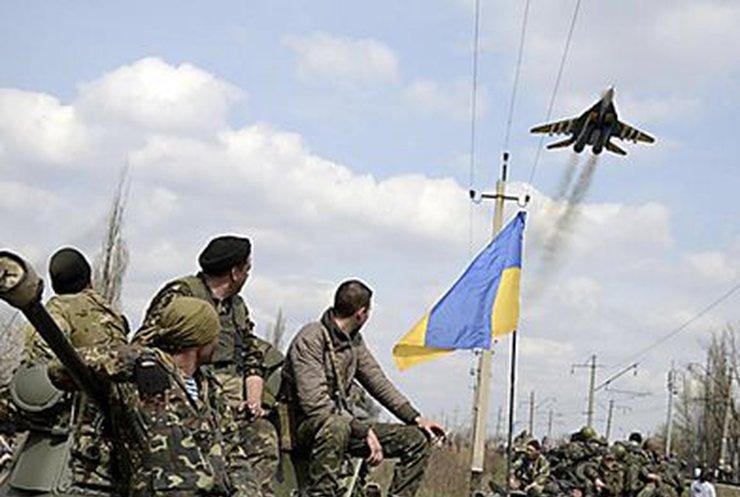 """Командир батальона """"Донбасс"""": Кольцо силовиков быстро сжимается вокруг террористов (видео)"""