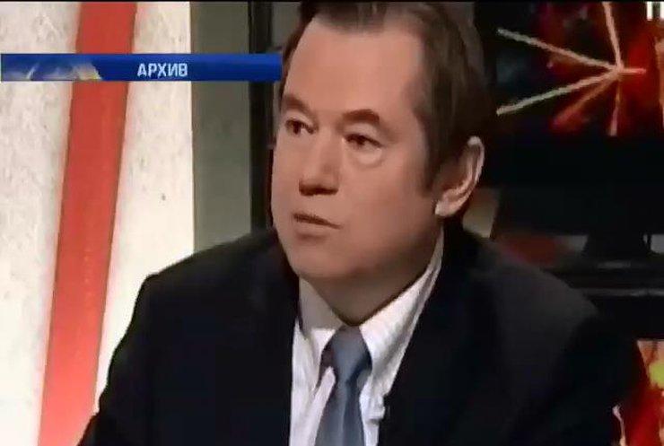 Советник Путина призывает бомбить Украину (видео)