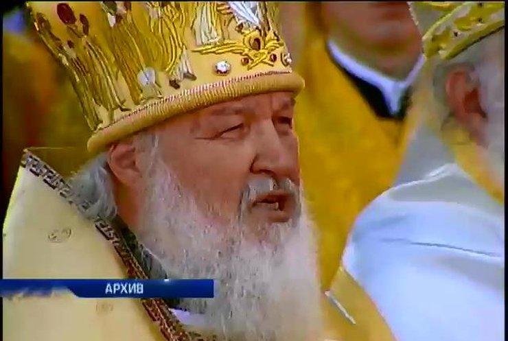 Патриарх Кирилл может прилететь в Украину для реализации секретного плана (видео)